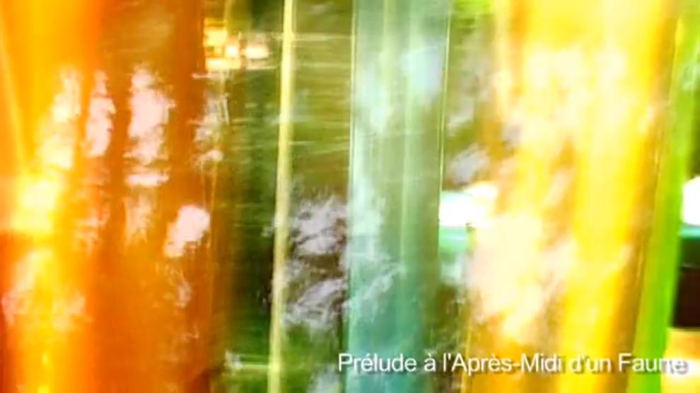 Prélude à l'Après-midi d'un Faune (Debussy-Mallarmé)