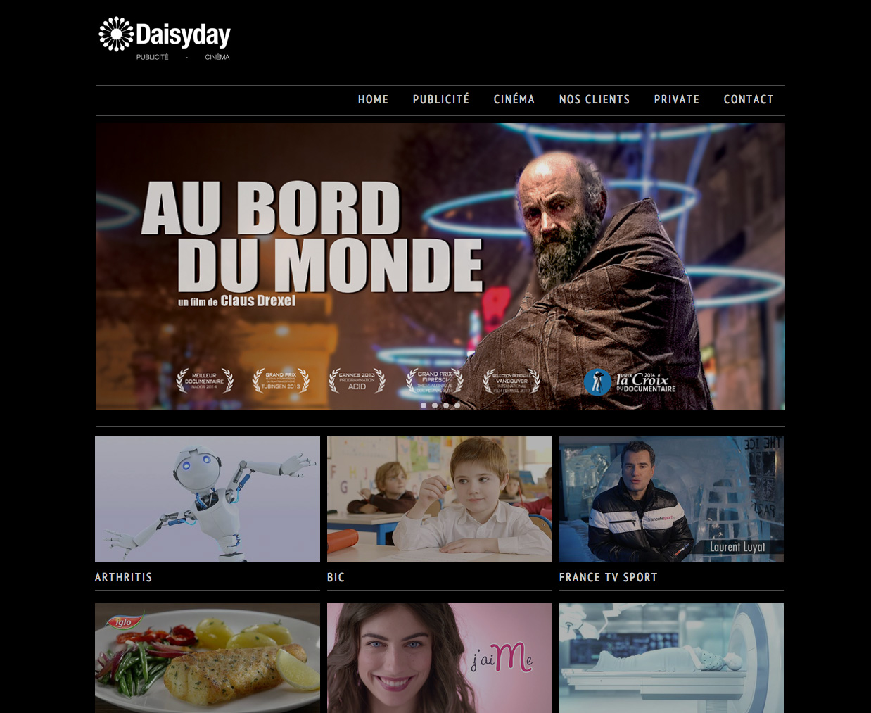 Daisyday Films
