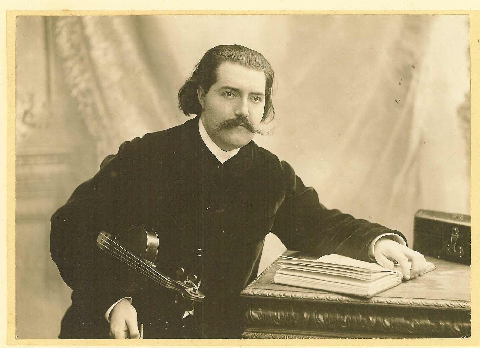 Lucien Durosoir
