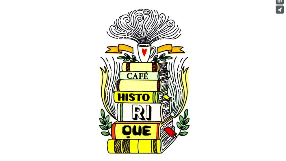 les cafés historiques de Niort