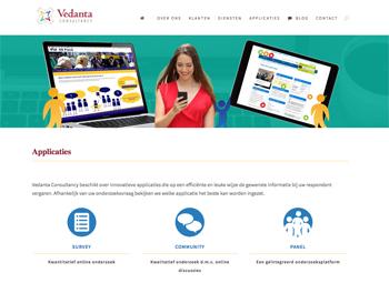 Vedanta Consultancy