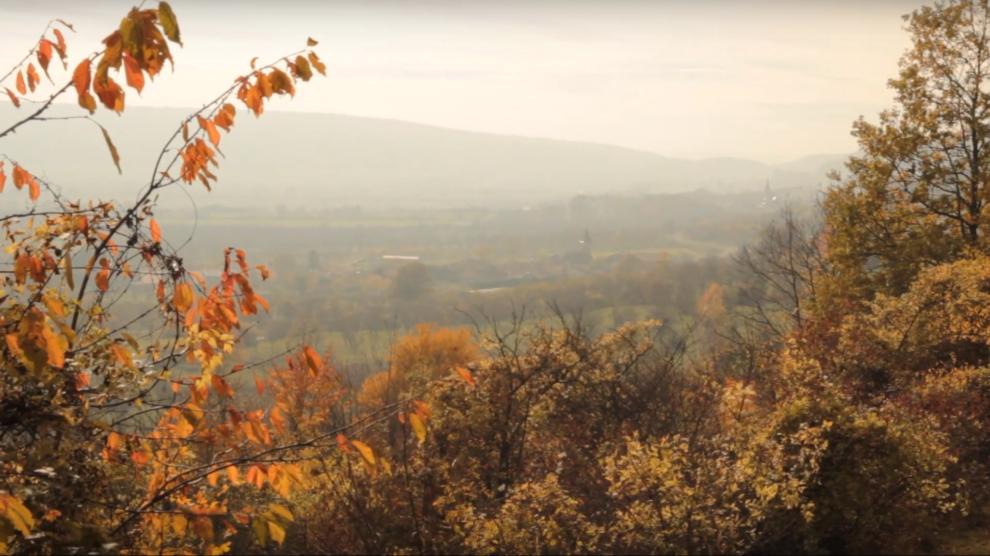 Inventer Demain 13 : La signalétique autrement, l'exemple de Buxières sous les Côtes en Lorraine