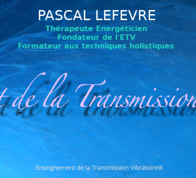 transmission vibratoire