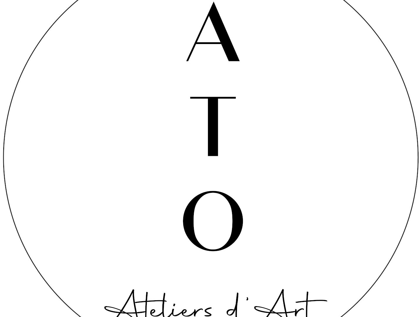 Ato boutique Sarlat logo