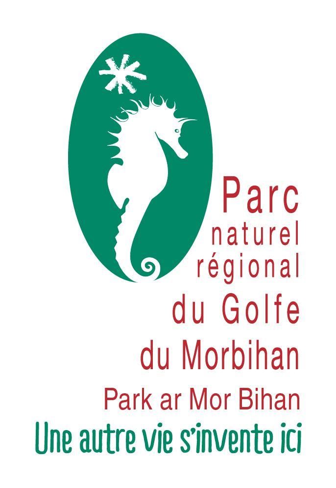 logo Parc naturel régional du Golfe du Morbihan